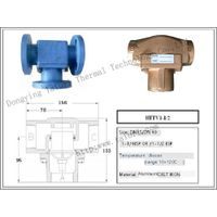 Thermostatic valve HTTV 1-1/2
