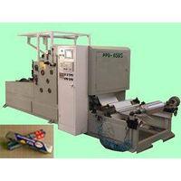Aluninum Foil  Rewinding machine