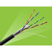 LAN cable / network cable FTP CAT6
