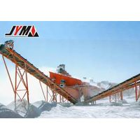 belt conveyor with large capacity