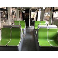 Railway Seat