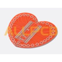 ALLPCB China Cheap Quick Turn Double Sided Printed Circuit Boards Online