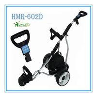 Golf Trolley Remote Cheap Golf Cart for Sale HMR-602D