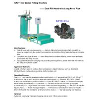 Weight based tote filling machine