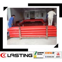 DN125*5.0*3000mm ST52 pipe concrete pump parts thumbnail image