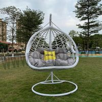 Rattan Swing Chair ETP-WQ118-HG