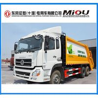 we sells garbage truck ,all kinds of trucks thumbnail image