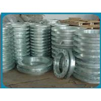 Galvanized Flanges