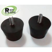 buffer rubber shock absorber