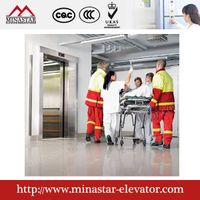 Emergency Elevator|Patient Bed Lift|Bed Frame Lift|Hospital Bed Lift