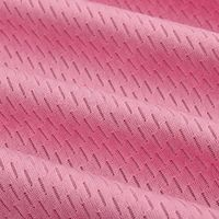 100% polyester color dyed bird eye knitting mesh fabric for sportwear clothing thumbnail image