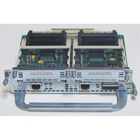 Cisco NM-2FE2W, Network Module thumbnail image