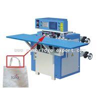 Loop Handle Welding Machine thumbnail image