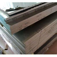 6061T6 thick aluminum plate, aluminum flat bar, aluminum row, zero cutting 6063 6082 are available