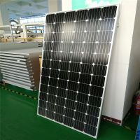 china manufacture 350w monocrystalline solar panels
