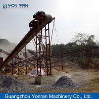 YR Stone Belt Conveyor Mining equipment thumbnail image
