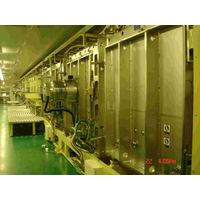 Magnetron Sputtering Deposition Line for ITO Glass thumbnail image