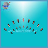Glass Sealed Low-temperature NTC thermistor thumbnail image