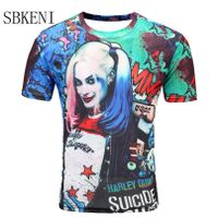 3D full sublimation printed polyester drt fit t shirt for promition