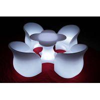 LED chair