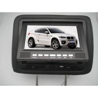 car headrest monitor JR-770