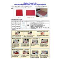 Rehabilitation / Sliding-Sheet for disabled patient / Wlak mate / Mobile Lift / Pelvis revision
