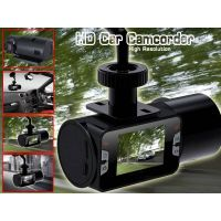 INV090 HD Car Camcorder