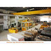 Automatic High-efficient Composite Stone Block Production Line