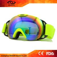 Surf Ski Snow Sports Ourdoor Sports Goggles Ski Usage Snow Board Ski Goggles