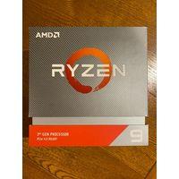 AMD Ryzen 9 5950X Processor (16-core, 4.9 GHz)