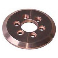 Seam welding wheels