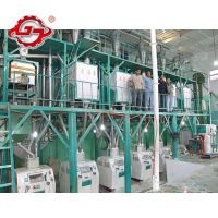 60T/D Wheat Flour Production Line