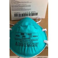 3M-N95-1860 respirator, 3M-Mask, N95 Mask with Lot Stock