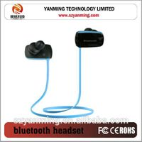 Bluetooth earphone 4.1 Sports Stereo invisible wireless bluetooth, Handsfree In-Ear Music Bluetooth