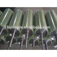 plastic conveyor roller