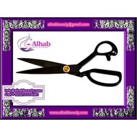 Tailor Scissor Shears Fabric Leather Sewing Dressmaking Tailoring