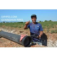 Ductile Iron Pipes China manufacturer