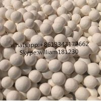 3A 4A 5A 13X HP Adsorbent Molecular Sieve for Oxygen Concentrator with Good Price thumbnail image