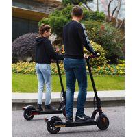 Bicycle 350W smart skate scooter 36V 7.5Ah L2