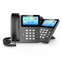 FIP15G - High-end Touch Screen IP Phone