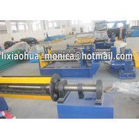 Slitting Machine, Simple slitting machine, Slitting Line, Slitter