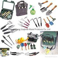 Garden tools thumbnail image