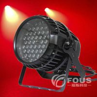 54-3W CREE Xlamp Waterproof Zoom Par / LED Zoom Par thumbnail image