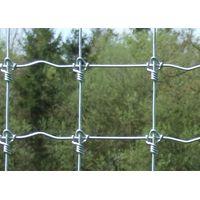 Frairie Farm Field Fence