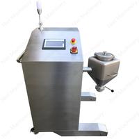 NIEL MACHINERY laboratory mixer machine customization thumbnail image
