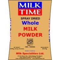 Full Cream Milk Powder thumbnail image