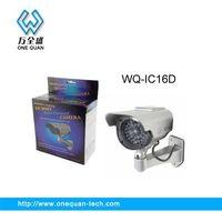 Hottest!! Solar Powered Dummy CCTV Camera