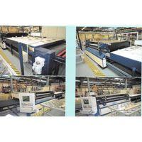 J. v. G. Desert Laminator / pv manufacturing line equipment