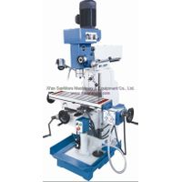 ZX7550CW Drilling and Milling Machine