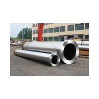 Centrifugal Ductile Cast Iron Pipe Mould Dn60-2600 thumbnail image